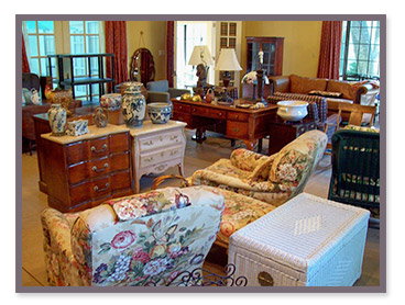 Estate Sales - Caring Transitions of Ft. Hood, Temple and Waco